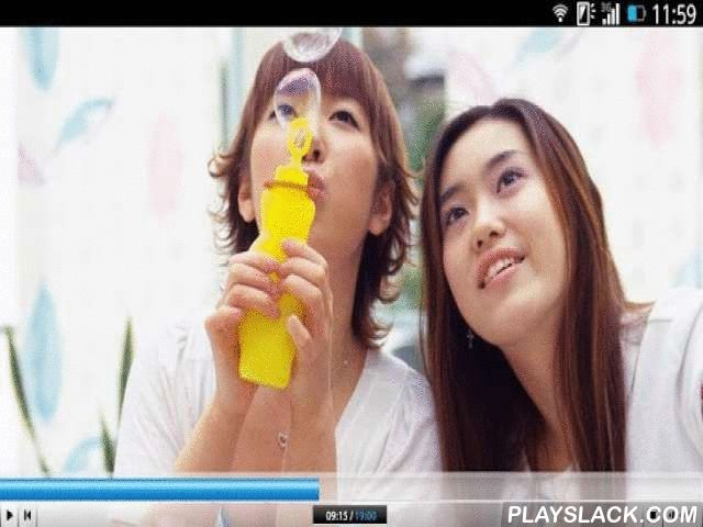 Mg Video Player  Android App - playslack.com , Mg Video Player is an application that you can watch a program that is broadcast live on the Media-Gather service.*Main Features and Specifications· You can receive the live broadcast of Media-Gather· You can use the authentication functionFunction and auto size (16:9 / 4:3 aspect ratio)Full-screen display functionDisplay and playback function, vertical and transverse modeFunction and seek (video playback)· Sound adjustment function*How to useID…