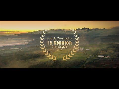 La Réunion: Perle de l'océan Indien - YouTube
