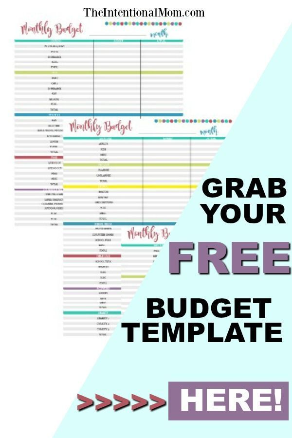 The 25+ best Budget sheet template ideas on Pinterest - expenses template free