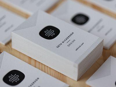 les 25 meilleures id es de la cat gorie carte de visite sur pinterest impression de cartes de. Black Bedroom Furniture Sets. Home Design Ideas