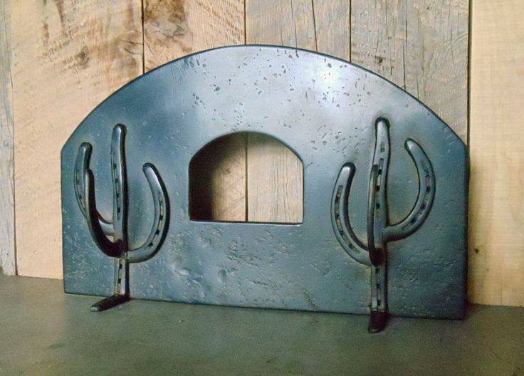 South Western Style Free Standing Pizza Oven Door MD 213 By Teton Iron Www
