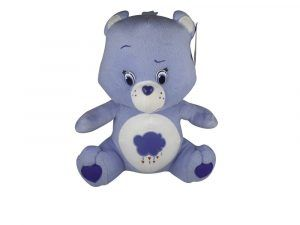 Grumpy Care Bear  Choose a character that best represents your personality. But whether you're as cheerful as Cheer Care, or as generous as Share Care
