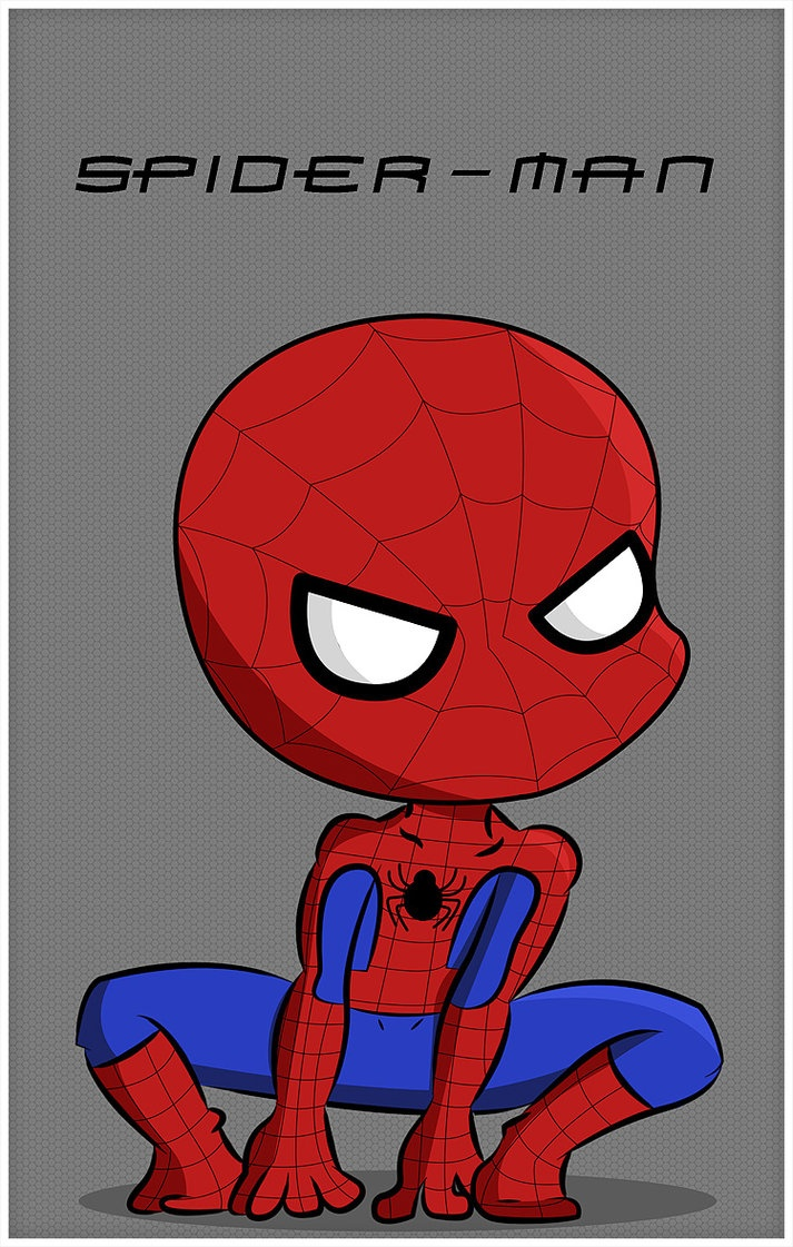 27 best images about Spider-Man on Pinterest | Chibi ...