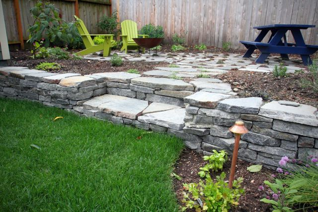 215 best images about yard on pinterest gardens for Landscaping rocks seattle