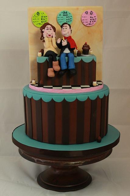 Cake Art Quito : Les 91 meilleures images du tableau Wedding Cakes sur ...