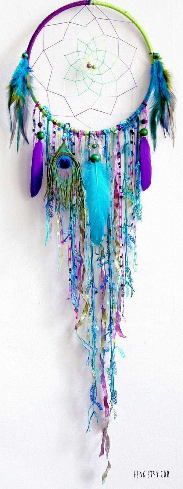 Beautiful bedroom dream catcher hippie hipster indie room sy - Find This Pin And More On Dream Catchers By Melissafranco75