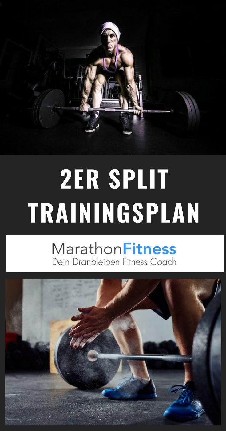 Krafttraining für Minimalisten: Nackt gut aussehen in 60 Min. pro Woche – Mark Maslow – MarathonFitness.de 🏋️♀️