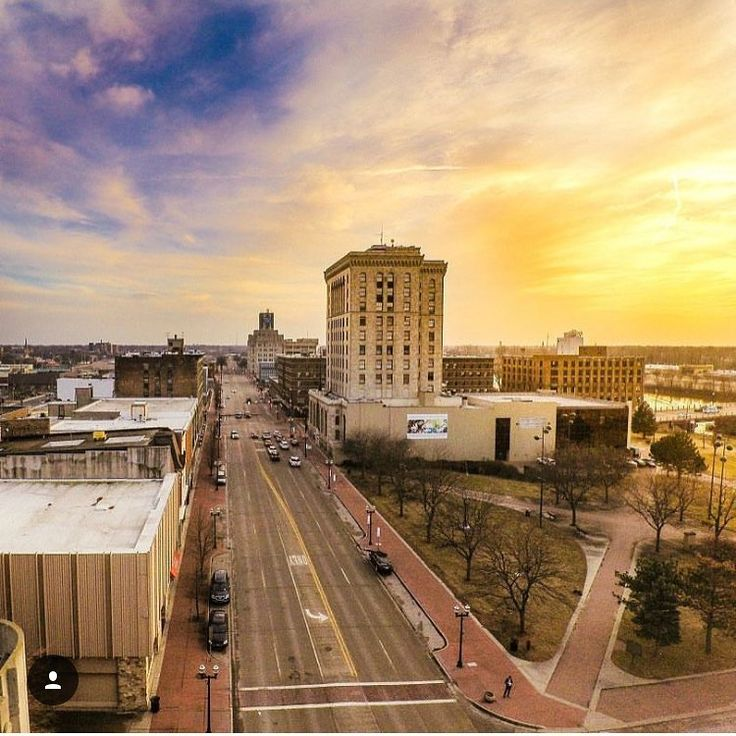 "345 Likes, 6 Comments - Saginaw Michigan (@saginaw.michigan) on Instagram: ""That groundhog lied. Spring is around the corner! 📸: @unitedwaysaginawcounty"""