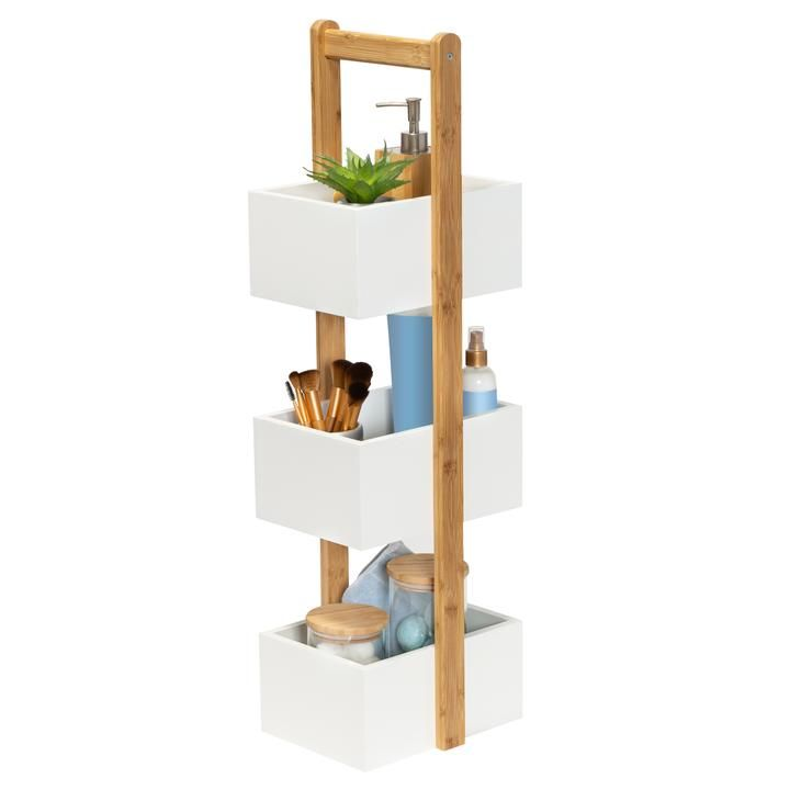 3 Tier Bathroom Caddy Anko Com Bathroom Caddy Kmart Bathroom Bathroom Trends