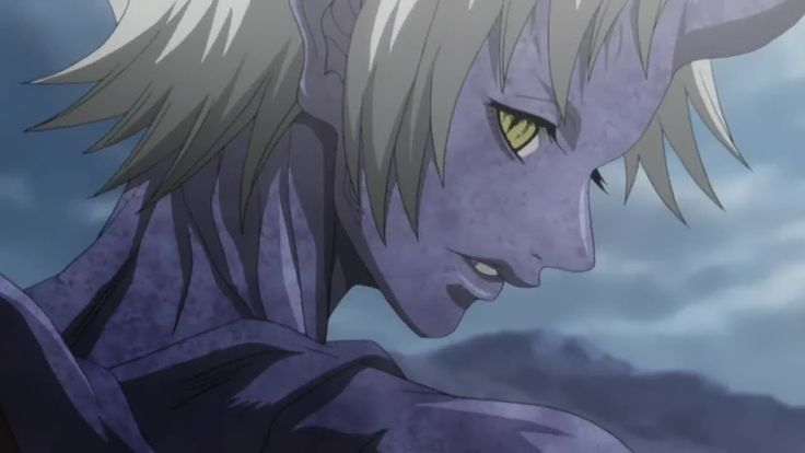 Top 5 Flesh Eating Anime Characters [Spoilers]