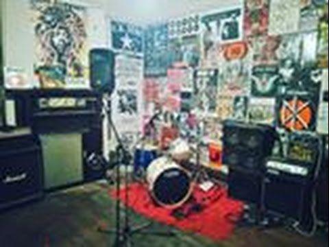 Meth Leppard Live @ 208 Perth 8/4/16