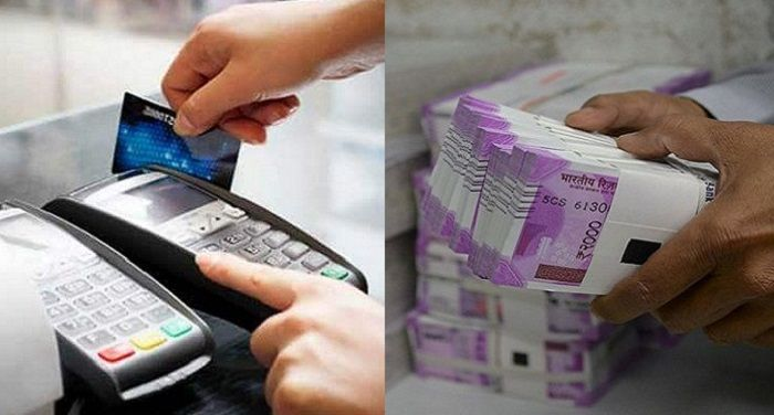 investigation on 2 lakhs rupees Cash Payment has been made During Currency ban