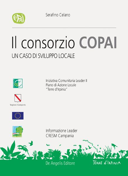 Il consorzio COPAI. Un caso di sviluppo locale