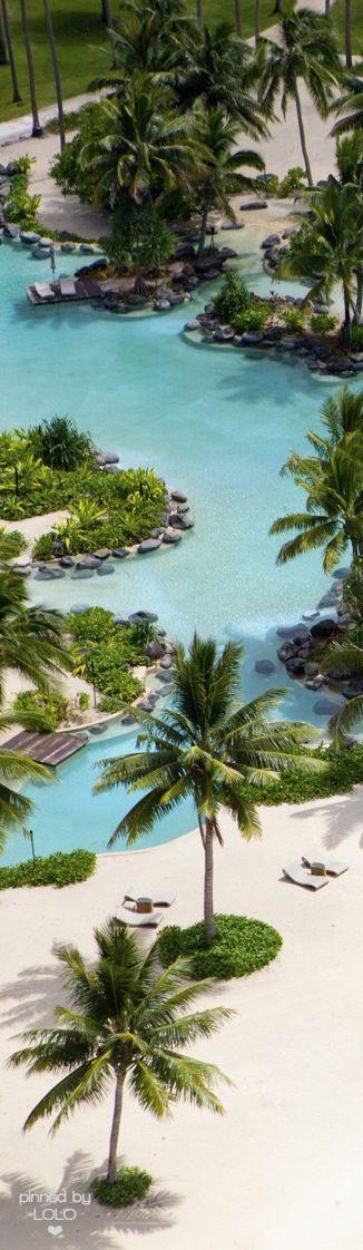 Laucala Private Island Resort-Fiji | LOLO❤︎