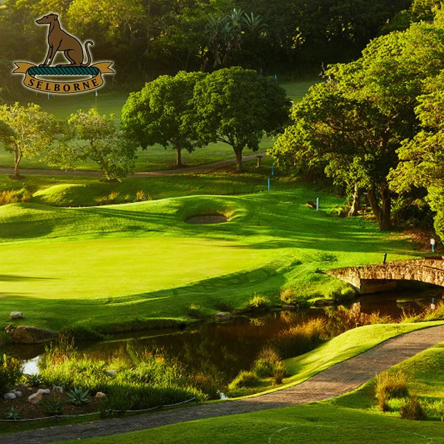 The Selbourne Park #GolfClub is worth visiting for a round of #golf next time you stay at Margate Hotel http://bit.ly/1TQdbif