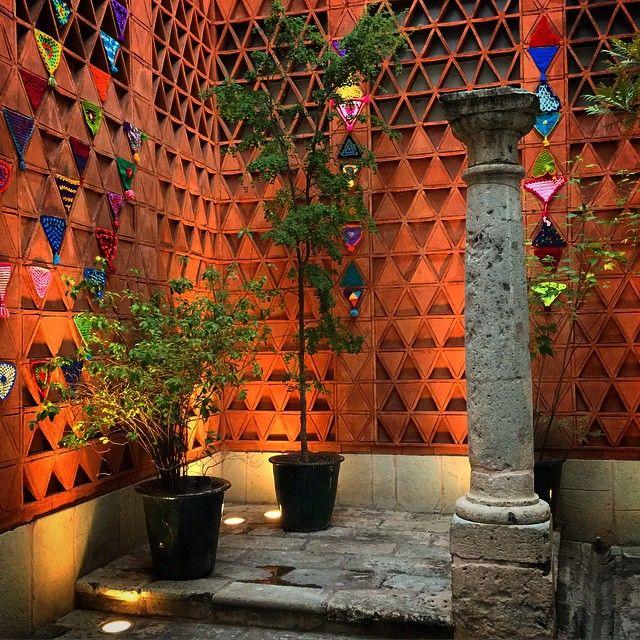 Museo textil en Oaxaca @catapultafest