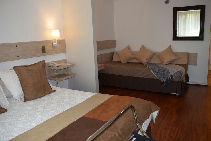 Hotel Cambiaso ( apartamentos) en Santiago de Chile, Metropolitana de Santiago de Chile
