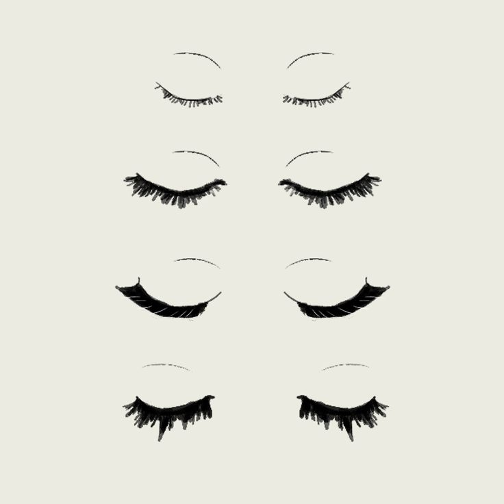 Everything you need to know about Eyelash Extension | The 411 on Lash Extensions // #beauty | What you should know about eyelash extensions