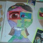 (Mi) Descrivo ... come Picasso (seconda parte)