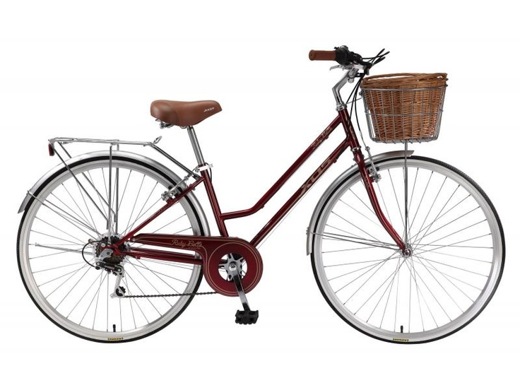 I'm buying a new bike and am thinking of this