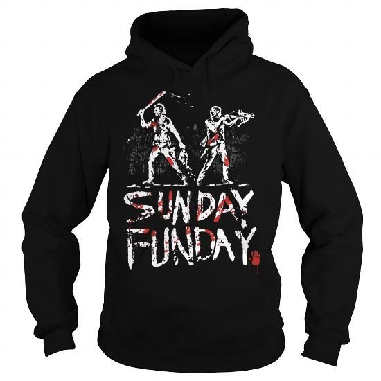Cool and Awesome twd fans  -  Weekend Warriors Shirt Hoodie