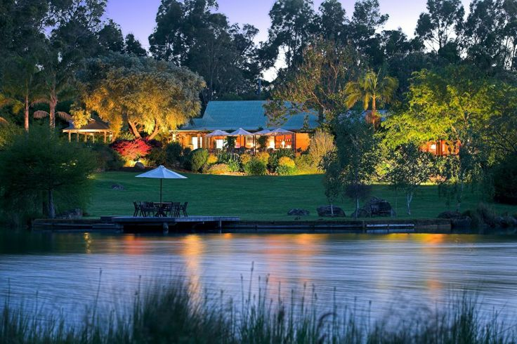 Merribrook Retreat - Margaret River, WA
