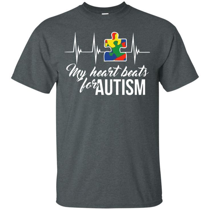 Autism Awareness T-shirts My Heart Beats For Autism Shirts Hoodies Sweatshirts Autism Awareness T-shirts My Heart Beats For Autism Shirts Hoodies Sweatshirts Pe