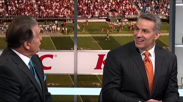 NFL Network's Steve Mariucci correctly predicts Houston Texans QB Deshaun Watson's record-breaking day