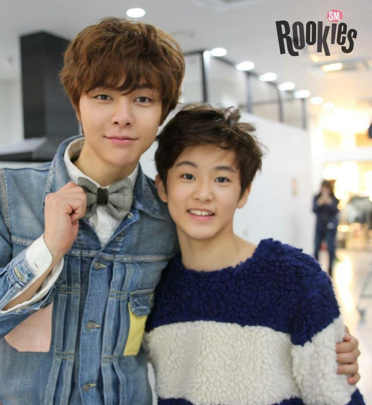 45 Best Images About SM Rookies On Pinterest