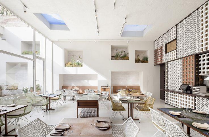 Gallery - Disfrutar Restaurant / El Equipo Creativo - 9