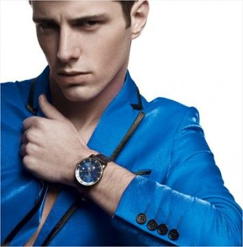 Nikola Jovanovic for Y&K Watches