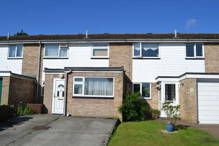 TO LET 3/4 BED HOUSE POWSTER ROAD #BROMLEY  http://www.vincentchandler.co.uk/properties-to-let