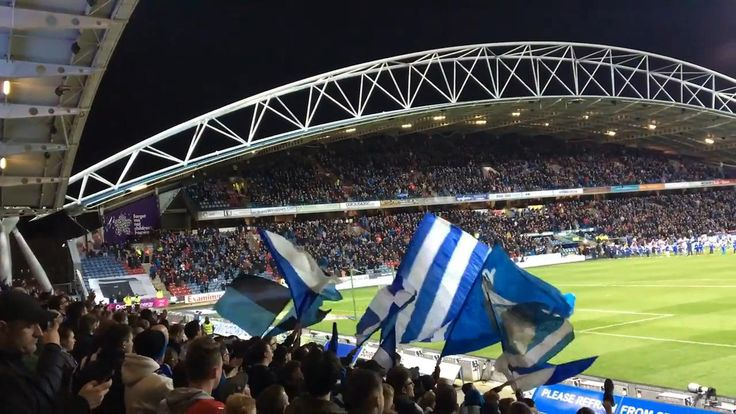 WATCH: Huddersfield Town fans buoyed by Tommy Smith winner against ...