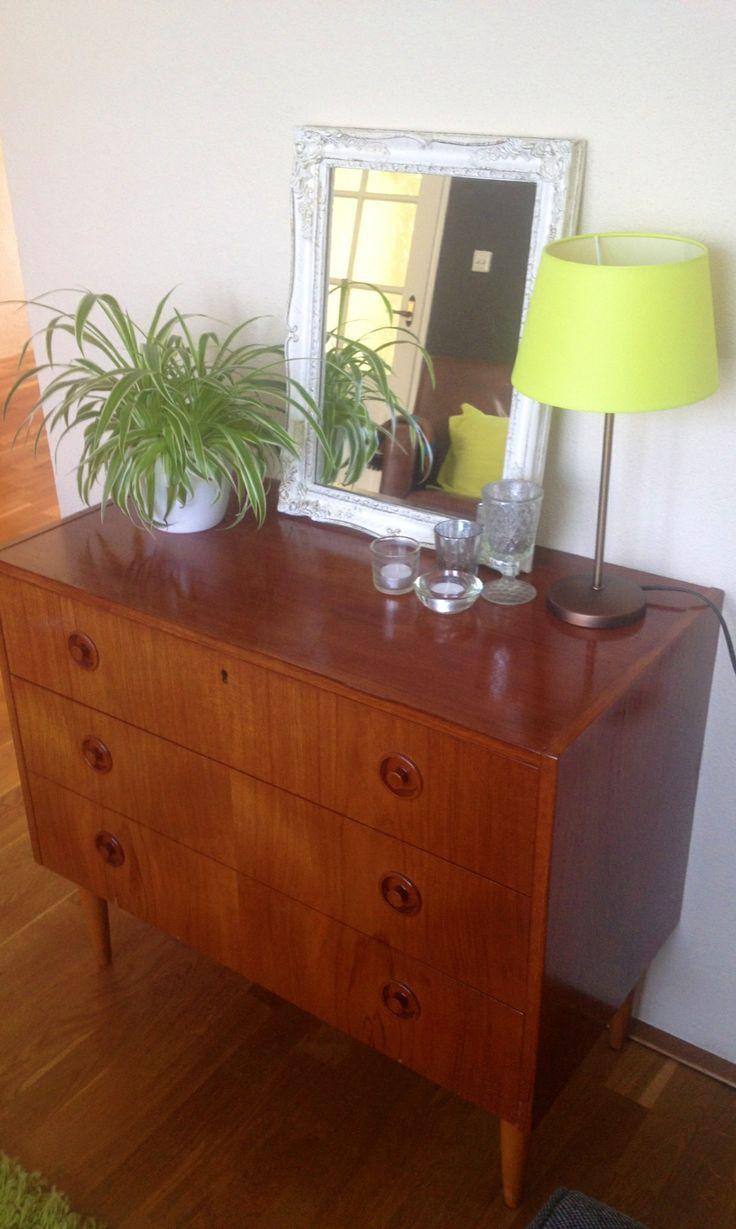 Vintage Retro Danish dresser