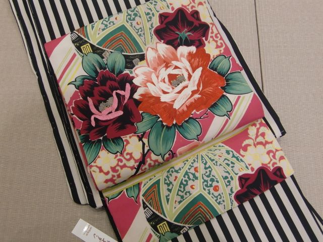 Kimono sash