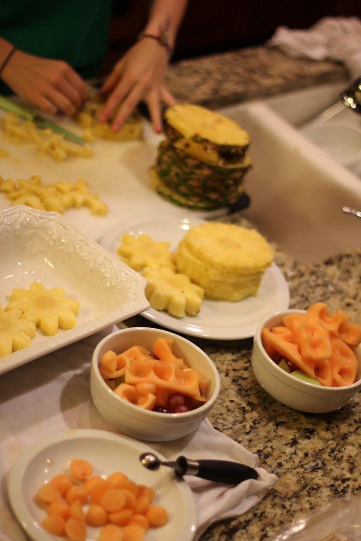 17 best images about edible arrangements luau party edible arrangements