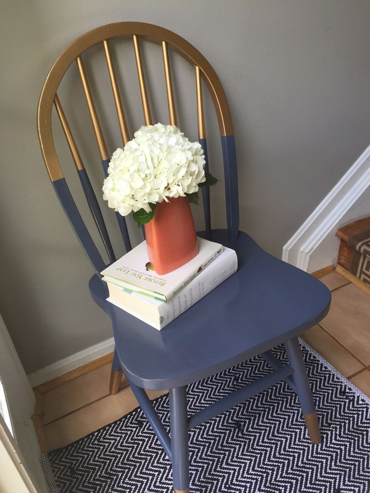 A little bit gold dipped style need color blocking  Love the arched spindle  back style of this chair  For mismatched dining table  desk chair or side  chair  Best 25  Gold painted furniture ideas on Pinterest   Gold dipped  . Dining Table Painted Gold. Home Design Ideas