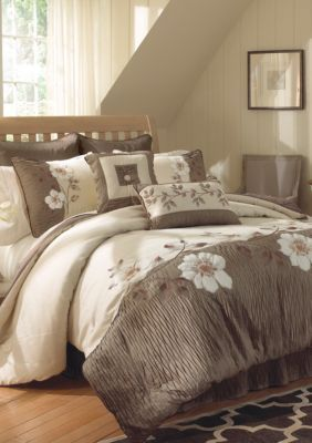 chapel hill by croscill catalina bedding collection online only