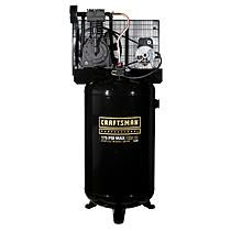 Craftsman Professional 80 Gallon 5 RHP Oil-Lubricated Professional Air Compressor 175 Max PSI (230V Two Stage)
