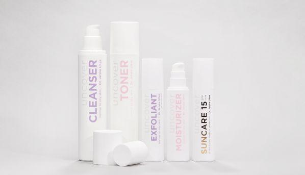 Dr. Jetske Ultee   Uncover Skincare - Huidverzorgingsproducten met ingrediënten die écht iets goeds doen voor je huid. Huidverzorging voor een frisse, egale en stralende huid! #skincare #products #skin
