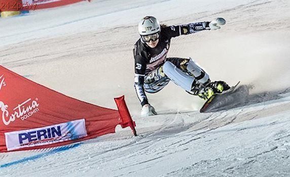 Ledecká vypadla v Bad Gasteinu v osmifinále, ale dál vede Světový pohár