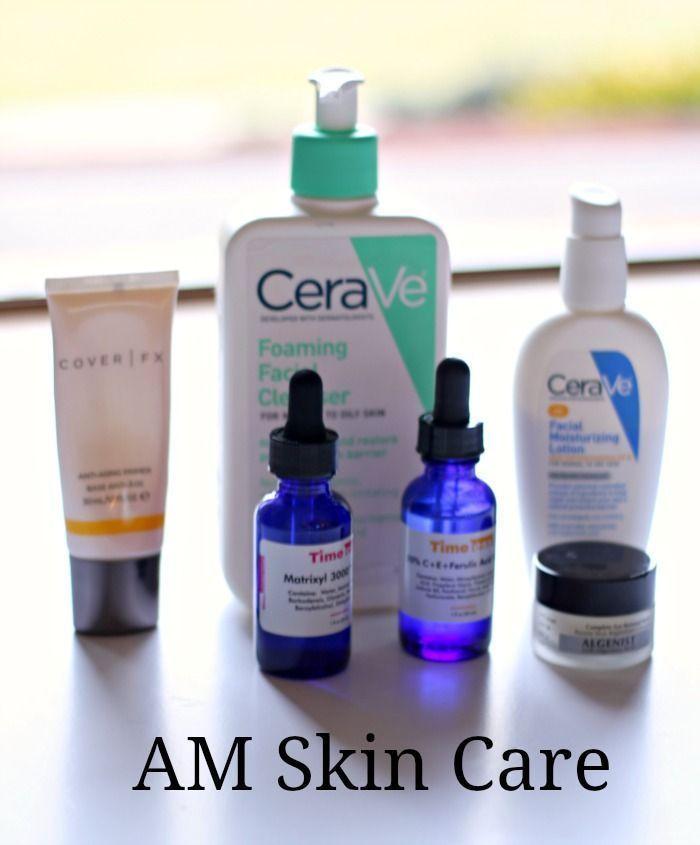 Hautpflegeprogramm für Frauen über 40 – Grace & Beauty #SkinCareProductsforAntiAgi … – Organic Skin Care Recipes
