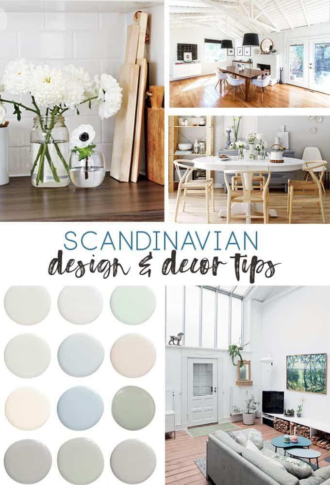 Scandinavian Design How To Get The Cosy On Trend Look For Your Home Scandinavian Style Home Home Decor Scandinavian Design