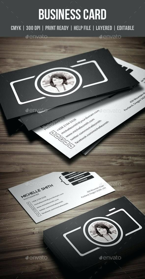 Circle Business Card Template Video Business Card Template Photography Back Of 8 Disney Family Tips Fitness Fancy