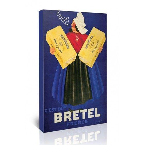 Bretel - לאונטו קפיאלו | גאיה - פוסטרים לחדר שינה