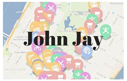 Best Student Deals for John Jay College of Criminal Justice Students