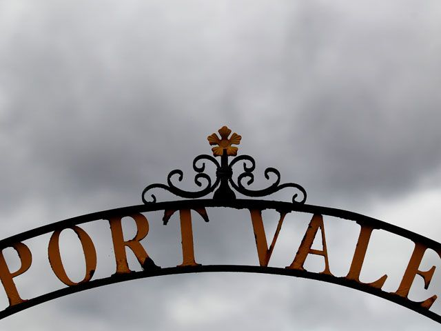 Liverpool youngster Sam Hart joins Port Vale on loan