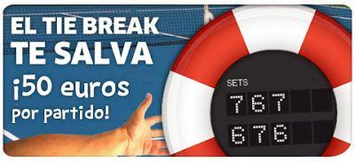 el forero jrvm y todos los bonos de deportes: marca apuestas 50 euros partido ATP Masters Shanga...