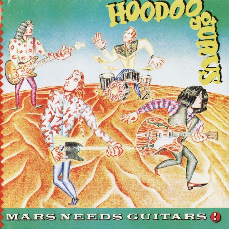 Hoodoo Guru's