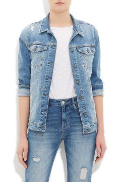 Mavi Kadın Jill Ceket